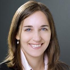 Sarah Cook -高级研究员